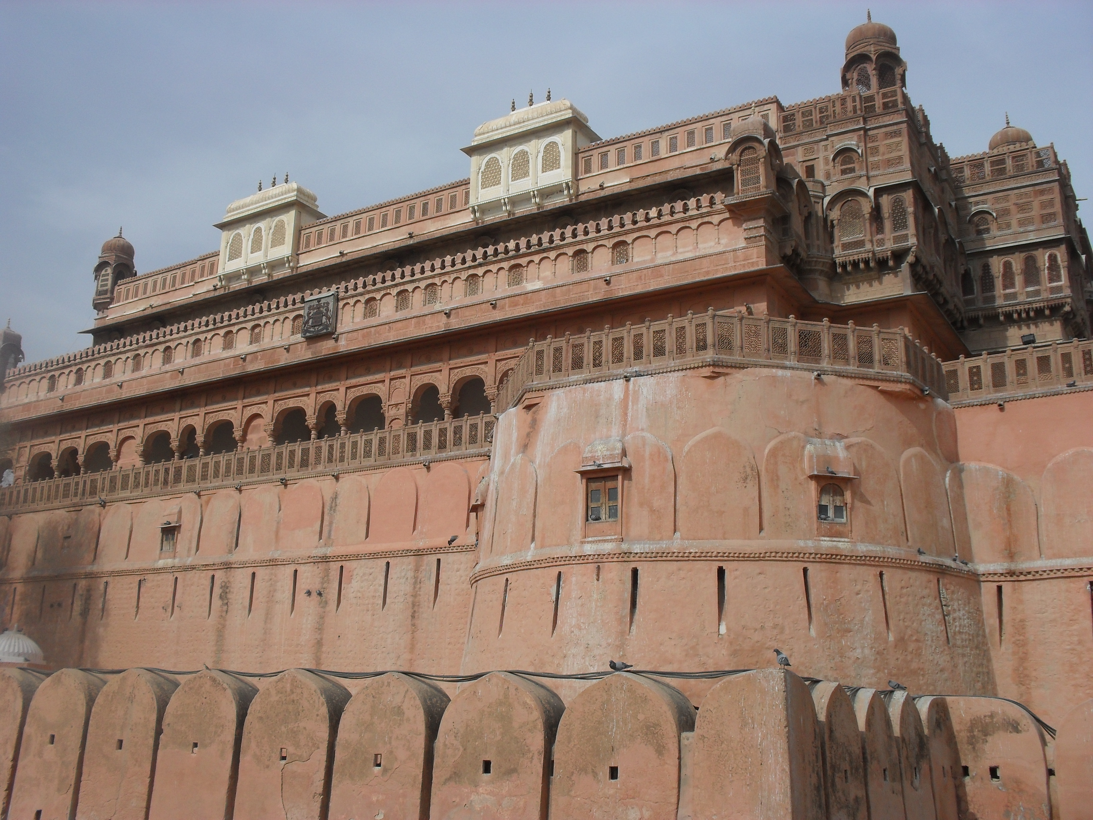 Bikaner India  city pictures gallery : Bikaner: the Best Indian Moment in my Life | A Message To India