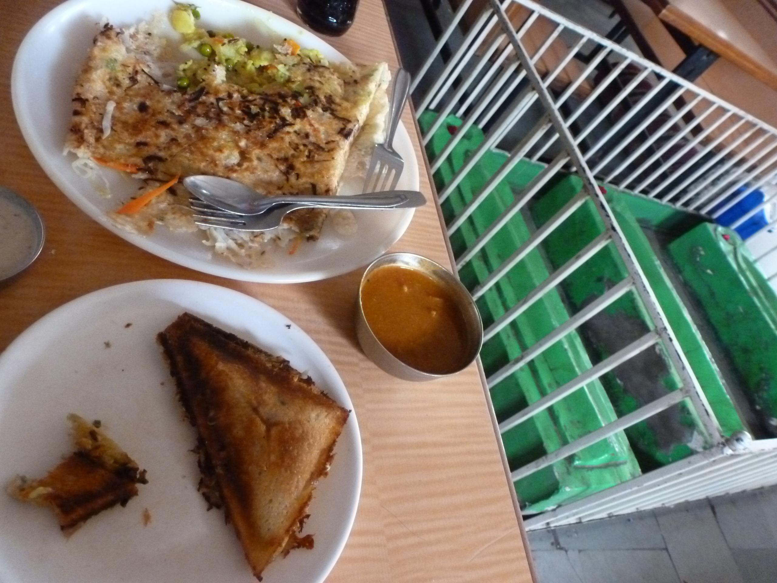 New Lucky Restaurant Gujarat